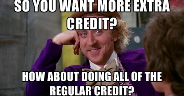 mkt 415 extra credit Mkt 301 3 hours minimum clep score for credit award is 50 a score of 54 in   tutoring services provides an extra boost to jsu students who anticipate   following courses are required: mby 415, mby 486 or mby 487, mby 411 or.
