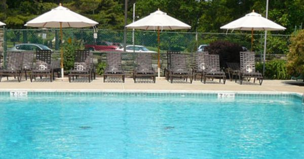 Meadowlands Country Club An Array Of Amenities Pinterest
