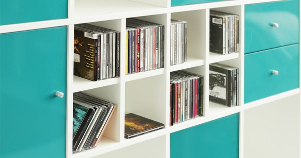 Kallax regal cd einsatz kallax insert and expedit bookcase - Kallax regal weiay ...