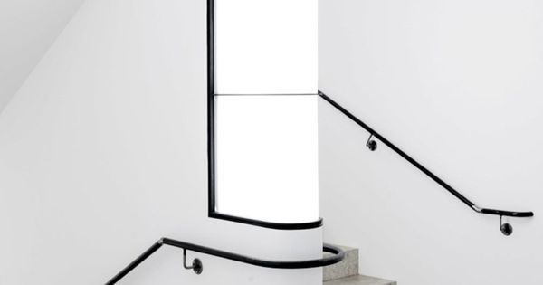 Stairs Architecture Pinterest Art Museum Museums
