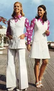Como se vestían en los años 80