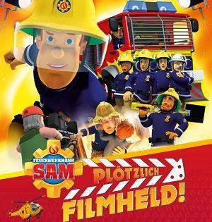 Ganzer Hd Feuerwehrmann Sam Plotzlich Filmheld Film Stream Deutsch Kostenlos Sehen Online Hd Fireman Sam Fireman Mario Characters