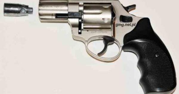 Rewolwer Alarmowy Odstraszacz Szpakow Dzikow Zajac 6161126244 Oficjalne Archiwum Allegro Viper 5 S Hand Guns