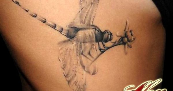 Dragonfly Tattoo Ideas - Bing Images