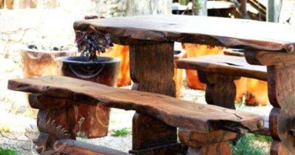 Banc de jardin en bois exotique mobilier ext rieur for Boutique dans un jardin en ligne