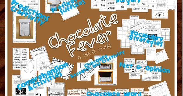 100+ Chocolate Fever Study Guide Template – yasminroohi