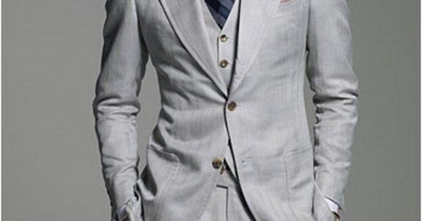 Costumes Pour Homme Costume Gris Vintage Tr S Beau Costume Gris Alliant Finesse Et L G Ret