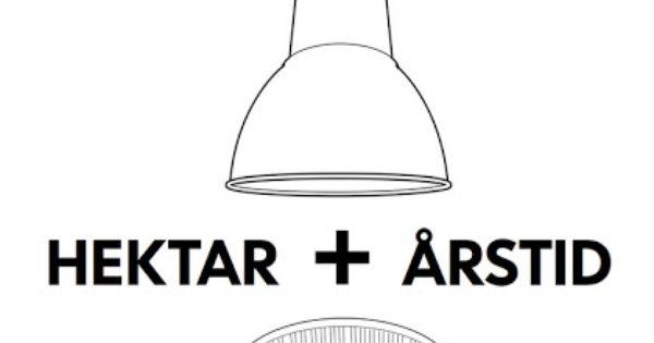 Hektar Arstid Pendant Lamp Fave Ikea Hacks Pinterest