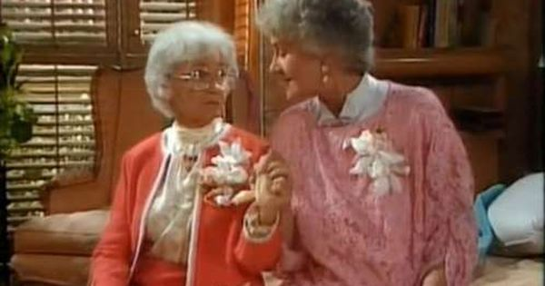 Sophia played by estelle getty aged 62dorothy played for Why did bea arthur leave golden girls