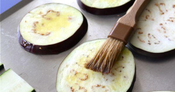 Eggplant parmesan recipes, Eggplant parmesan and Parmesan recipes on ...