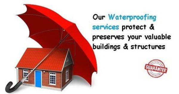 If You Re Looking For Professional Trustworthy Basement Waterproofing In The Vadodara City We Ve Been Prov Waterproofing Basement Building Structure Vadodara