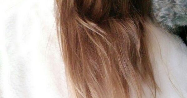 Claircir ses cheveux naturellement j 39 ai test cette - Comment se couper les pointes toute seule ...