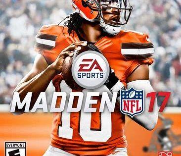 Custom Madden Nfl Covers Bing Images Madden Nfl Nfl Football Fever