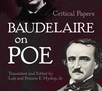 Baudelaire On Poe Critical Papers This Book Ebooks Dover