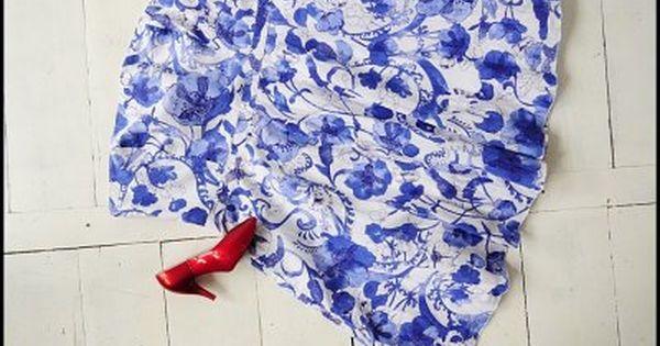 H M Biala Sukienka W Kwiaty 40 6299132737 Oficjalne Archiwum Allegro Fashion Swimwear Trunks