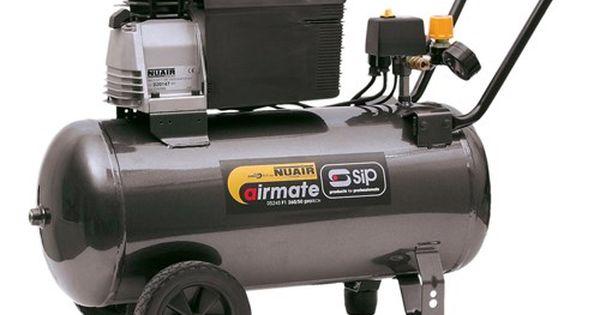 Sip Airmate F1 260 50 Protech Compressor Compressor Air Compressor Compressors