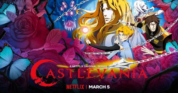 Carmilla Puts An Evil Plan Into Motion In Castlevania Season 3