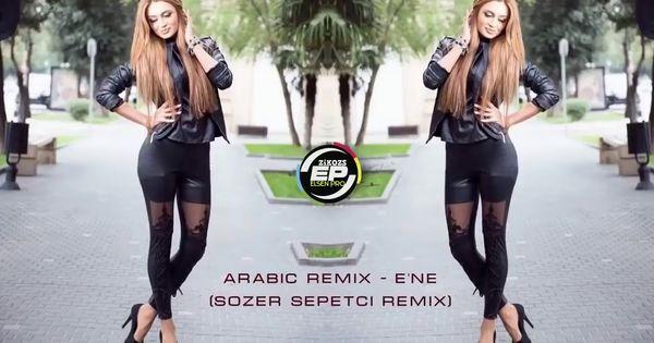 Ene Ene Remix Muzik
