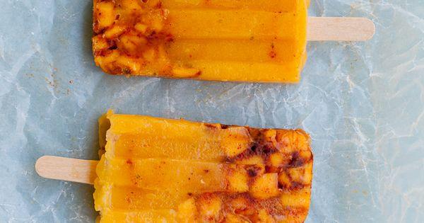 Mango, Chili and Cinco de Mayo on Pinterest