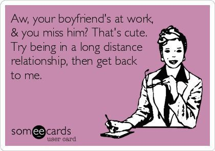 25 Funny Long Distance Relationship Quotes Distance