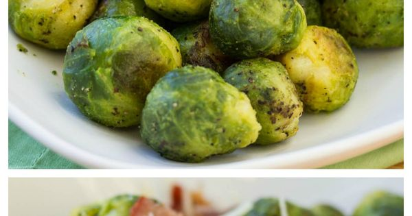 how to cook frozen brussel sprouts