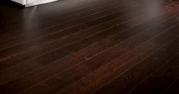 These Dark Chocolate Floorboards I Thought Would Match