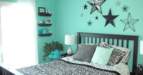 Bing : teal bedrooms girl room