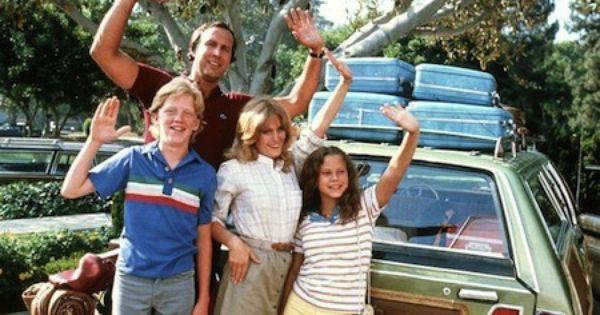 National Lampoons Vacation National Lampoons Vacation National Lampoon S Vacation Vacation Movie