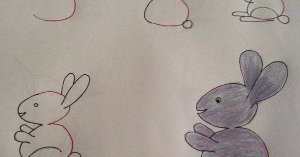lernen sie den kindern zeichnen die tollsten zeichnungen die mit zahlen tiere aus zahlen. Black Bedroom Furniture Sets. Home Design Ideas