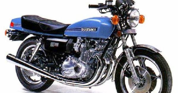 Suzuki Motos Antigas Motos Imagens Motos