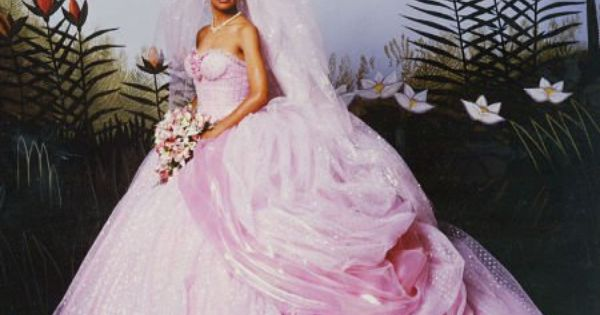 Coming to america lisa mcdowell 39 s wedding dress costume for Coming to america wedding dress