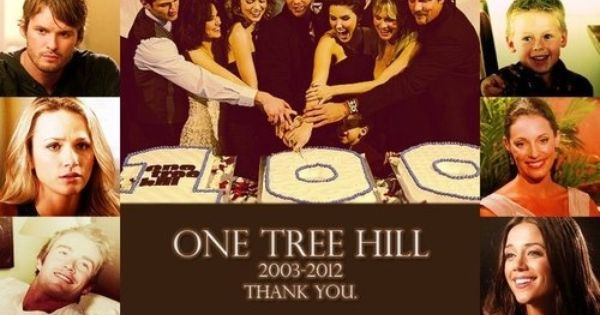 One Tree Hill Just Finished This Wonderful Show Not Sure What I 39 M Gonna Do With My Life Now