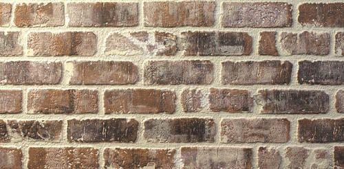Nichiha Vintage Brick Wall Panel