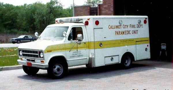 Emergency Vehicle Equipment Wikipedia The Free Encyclopedia Calumet City Emergency Vehicles Ambulance