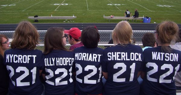 I must find these people and become best friends with them.