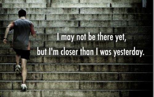 Fitness Motivation - so true