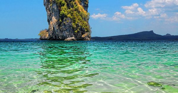 Poda Island - Krabi, Thailand BEAUTIFUL!!