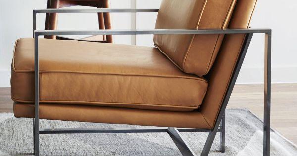 west elm workspace office furniture pinterest industrial metal armchairs and industrial. Black Bedroom Furniture Sets. Home Design Ideas