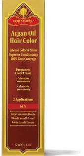 Onen Only 6cn Dark Cinnamon Blonde Argan Oil Permanent Hair Color Permanent Hair Color Hair Color Permanent Hair Color Argan Oil Hair Color