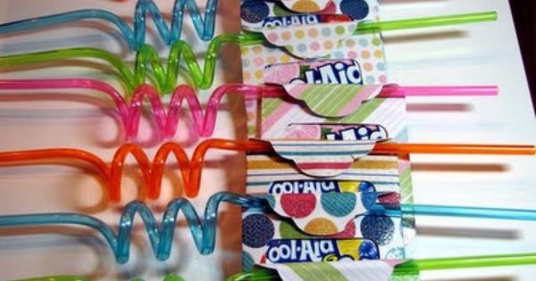 cute party favor idea