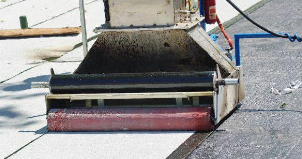 Les travaux détanchéité de toiture : http://www.maisonentravaux ...