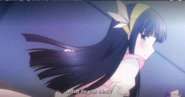 Oh Wow Muyiki Anime Art High School