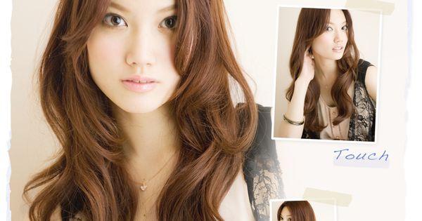 Asian Hair Website 9