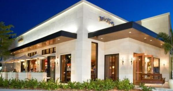 Bricktop S Restaurant Restaurant Florida Lifestyle Fine Dining
