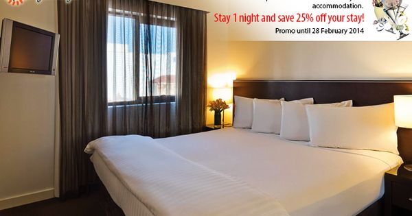 All the deals perth accommodation