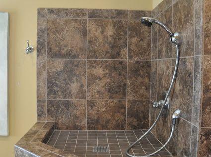 C 39 est la petite douche o je lave mes animaux de famille for Ou est la salle de bain