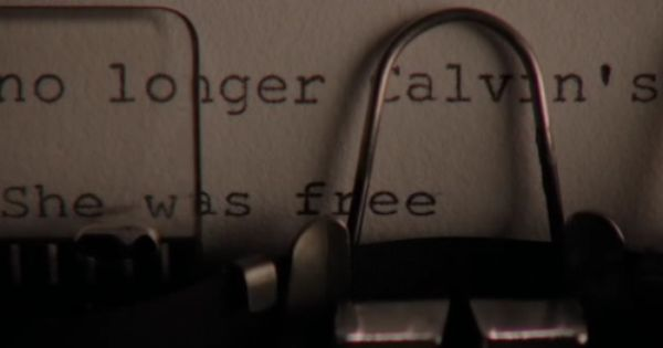 She Was No Longer Calvin S Creation She Was Free Ruby Sparks