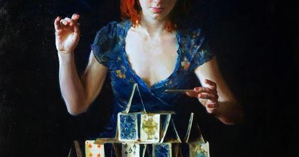 Evgeniy monahov pintores pinterest juegos de cartas - Tableros sanz madrid ...