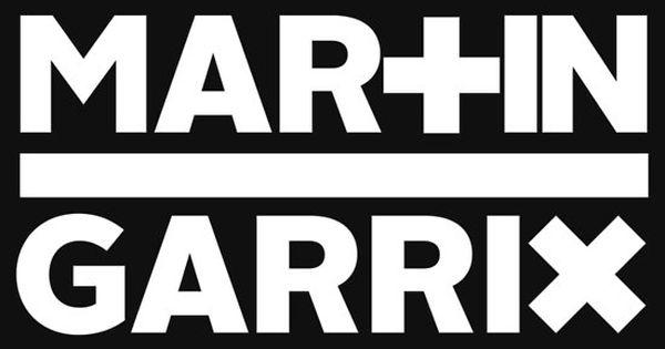 Tomorrowland Logo Font Martin Garrix Fon