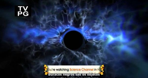 Black Holes - Through The Wormhole Full Episode http://imu ...